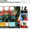 O&K L25 Radlader original Datenblatt | Wheel loader datasheet